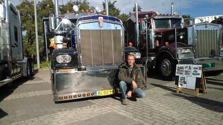 Remco  uit Noord-Holland,Nederland